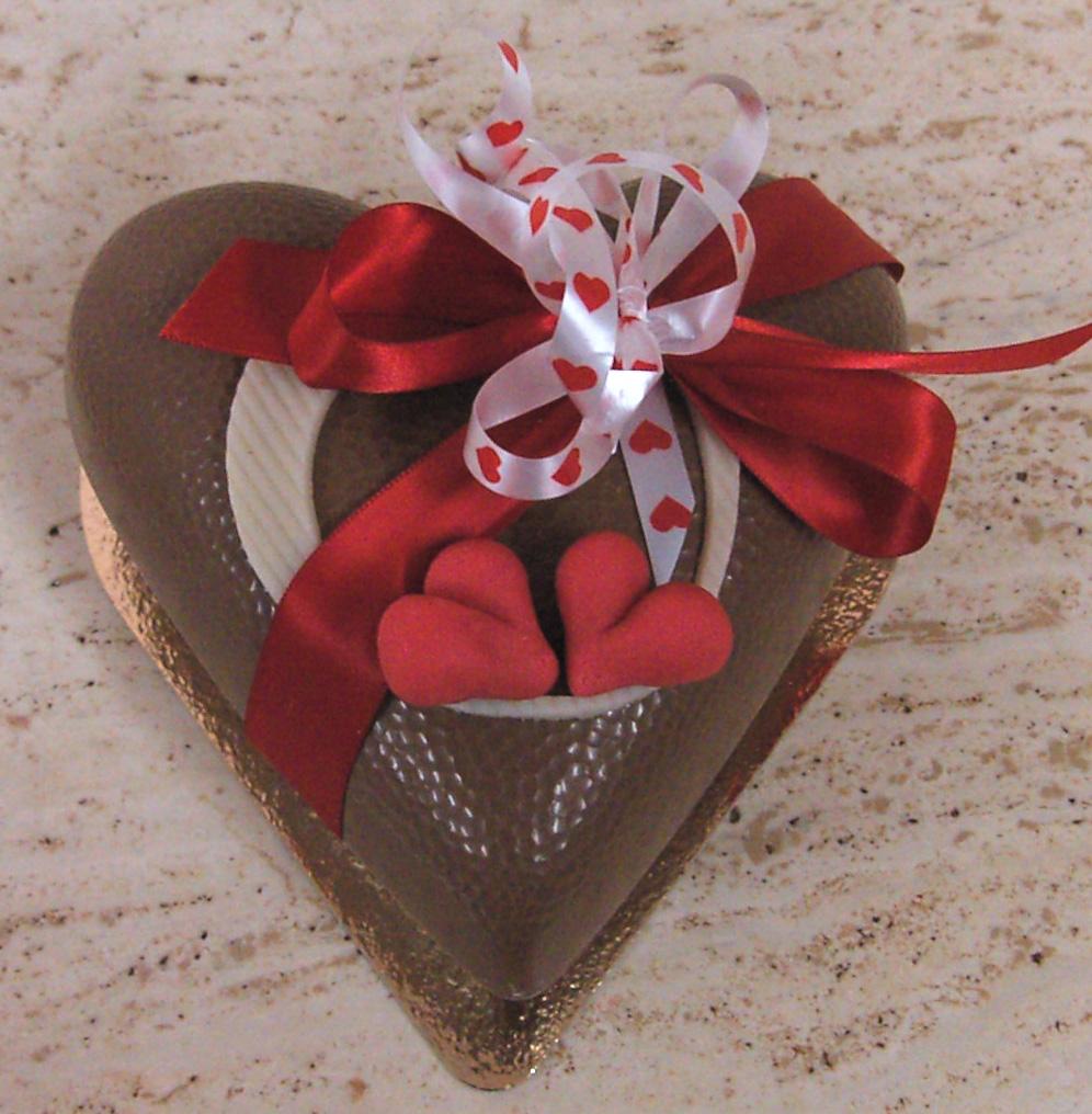 Valentijn gevuld hart - De Muyt