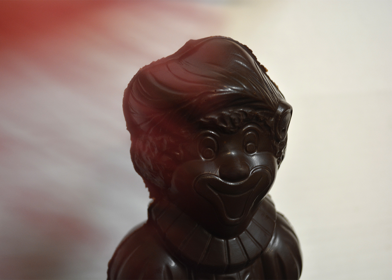 Piet figuur - De Muyt