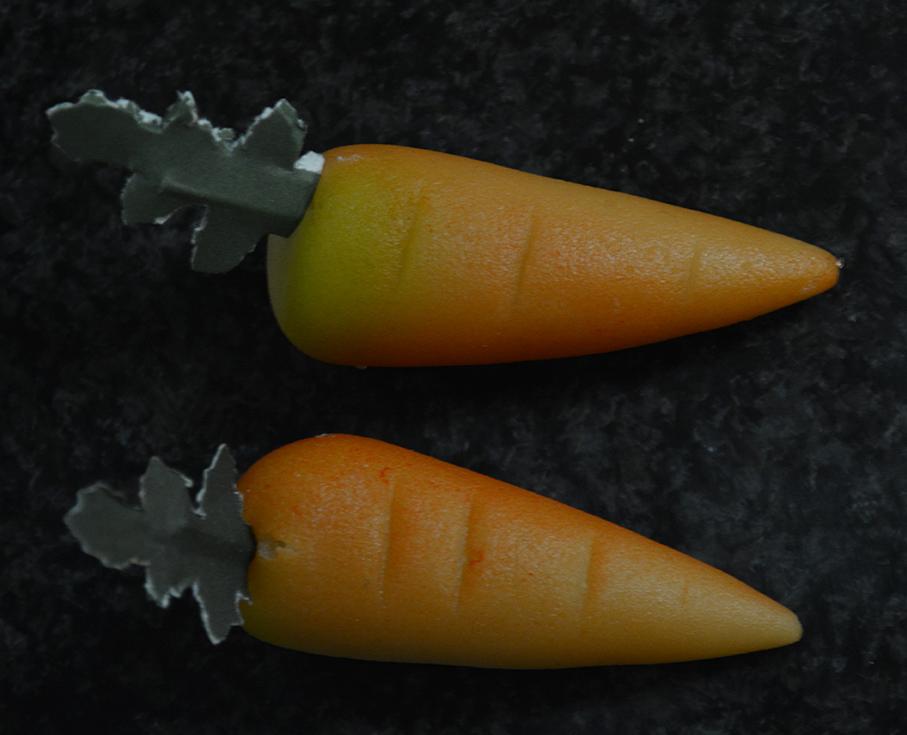 Marsepein wortelen - De Muyt