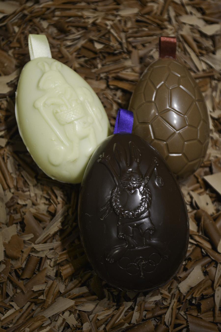 Eieren pasen - Pralines De Muyt