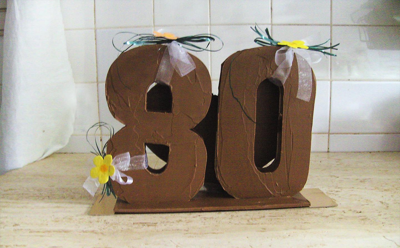 Pralines De Muyt - Decor verjaardag