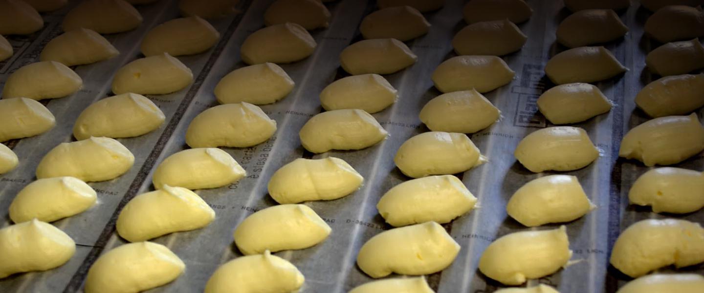 Pralines De Muyt - Truffels