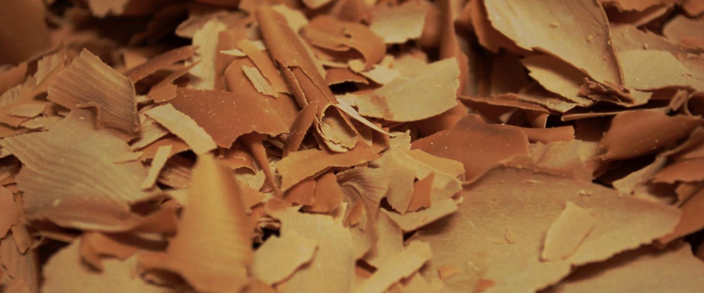 Pralines De Muyt - Chocoladeschilfers