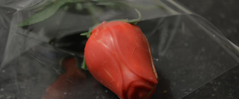 Pralines De Muyt - Chocolade Roos